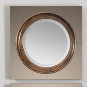 Uttermost Gouveia Contemporary Wall Mirror