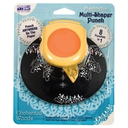 Alvin and Co. Multi-Shaper Enchanted Woods Magnetic Punch