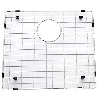 Kraus Stainless Steel 19'' x 16'' Bottom Grid