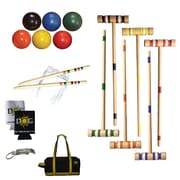 The Day of Games Croquet Set