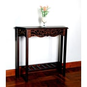 D-Art Collection Entrance Wall Table