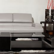 Hokku Designs Treble Coffee Table