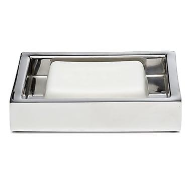 Roselli Modern Bath Soap Dish