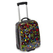 TrendyKid Travel Kool Chat Kids Suitcase