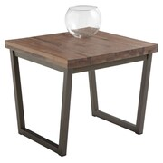 Sunpan Modern Porto End Table