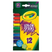 Crayola Woodless Color Sticks Pencil Sets