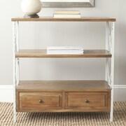 Safavieh American Home Chandra Console Table; Oak