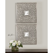 Uttermost  Colusa Wall Mirror (Set of 2)