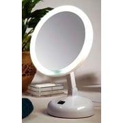 Floxite  10x Daylight Cosmetic Mirror
