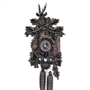 Schneider Traditional Cuckoo Wall Clock
