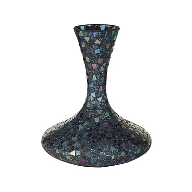Dale Tiffany Sapphire Vase