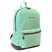 J World Lux Laptop Backpack; Seafoam