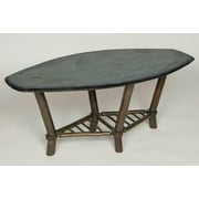 Flat Rock Furniture Table Rock Coffee Table