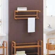 OIA Lohas Wall Mounted Towel Rack