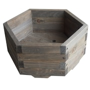 Elegant Home Fashions Novelty Planter Box; Small