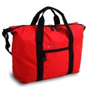 J World Lori Day Trip Bag; Red