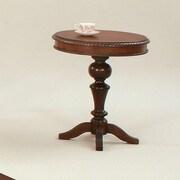 Progressive Furniture Mountain Manor End Table