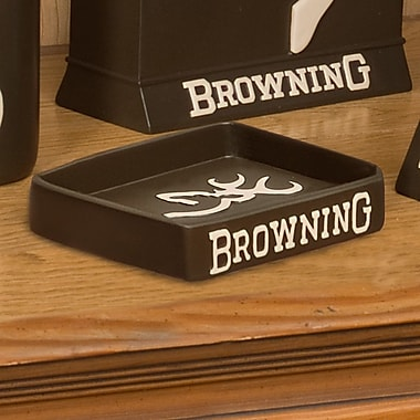 Browning Soap Dish