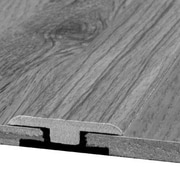 Bruce Flooring 72'' T-Molding in Black Forest