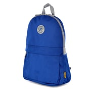 Olympia Academy 17'' Deluxe Backpack; Navy