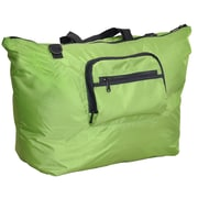 Netpack U-zip Travel Tote; Green