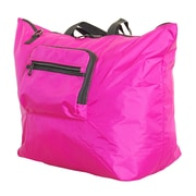 Netpack U-zip Travel Tote; Pink