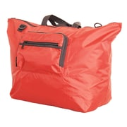 Netpack U-zip Travel Tote; Red