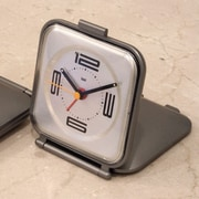 Bai Design Folding Travel Alarm Clock