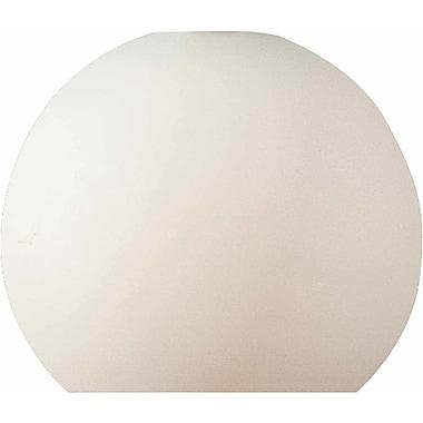 Volume Lighting 4'' Glass Bowl Pendant Shade