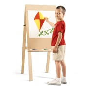 Young Time Marker Tray Double Sided Board Easel