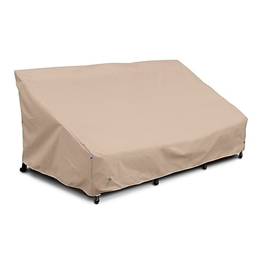 KoverRoos Weathermax Sofa Cover; Toast