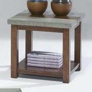Progressive Furniture Cascade End Table