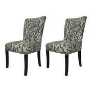 Sole Designs Julia Side Chair I (Set of 2)