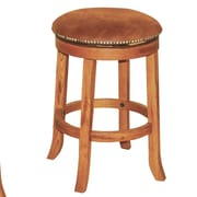 Sunny Designs Sedona 24'' Swivel Bar Stool