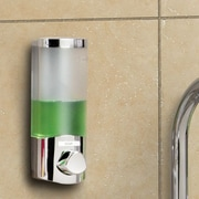 Better Living Products Euro Series Dispenser Bundle; Chrome