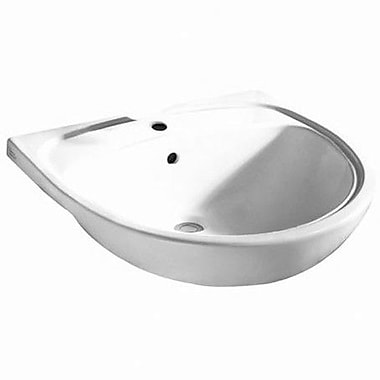 American Standard Mounting Semi-Countertop Bathroom Sink Kit