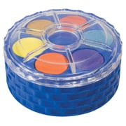 Alvin and Co. Watercolor Stack Twist Tray