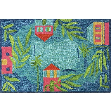Homefires Sail Away Rug; 3' x 5'