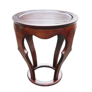 D-Art Collection Baronnes Curved End Table