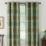 Royale Linens Danford Drape Panel Pair