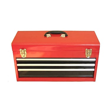 Excel Portable Tool Box