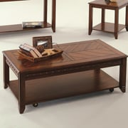 Progressive Furniture Redding Ridge Coffee Table
