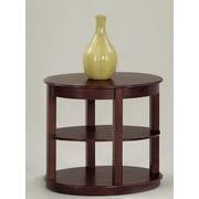 Progressive Furniture Sebring End Table