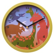 Bai Design 10'' Children's Wall Clock