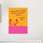 WallPops! Jonathan Adler Message Board Wall Decal
