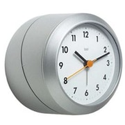 Bai Design 6'' Twister Logic Desk / Wall Clock