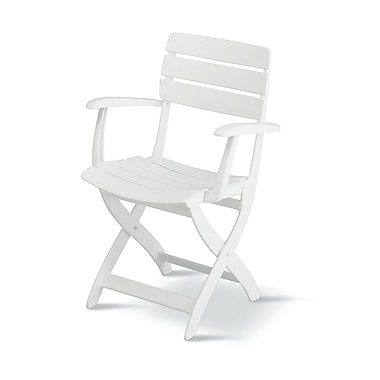Kettler Venezia Folding Arm Chair