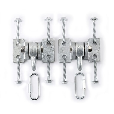 Playstar Commercial Grade Swing Hangers (Set of 2)