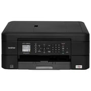 Brother MFCJ485DW All-in-One Wireless Colour Inkjet Printer
