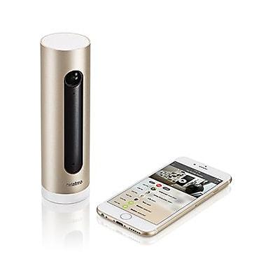Netatmo - Caméra de sécurité pour domicile Welcome